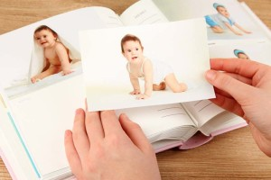 Baby Book Ideas 1