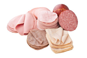 Foods to Avoid During Pregnancy, deli meat