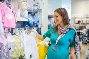 A Pregnancy Shopping List for the Second Trimester