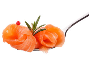 The Pregnancy Diet: Foods to Avoid, Salmon
