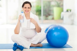 Exercising During Pregnancy: Fitness in the Third Trimester