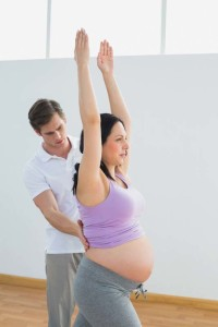 Tips for Exercising While Pregnant 4