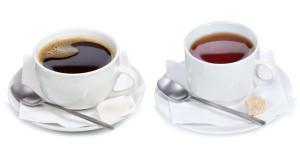 The Pregnancy Diet: Foods to Avoid, caffeine