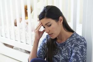 Der Unterschied zwischen postnataler Depression und Baby Blues 1