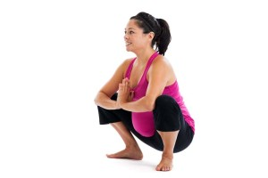 Yoga Poses for Pregnant Women 2