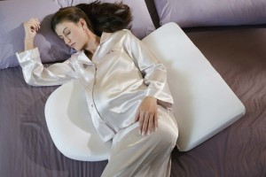 How to Get a Good Night's Sleep While Pregnant
