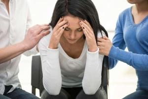 Seeking Help with Postpartum Depression
