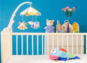 Dekorationsideen für das Babyzimmer 2