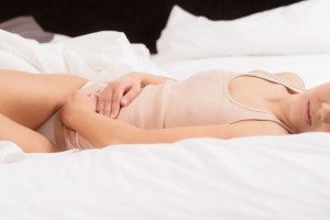 Spotting in Early Pregnancy 6