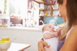 Preparing for Baby: Stocking Your Kitchen Before the Arrival 4