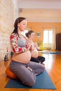 The Benefits of Meditation During Pregnancy