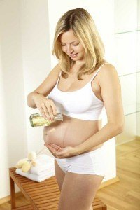 The Truth About Pregnancy and Essential Oils 1