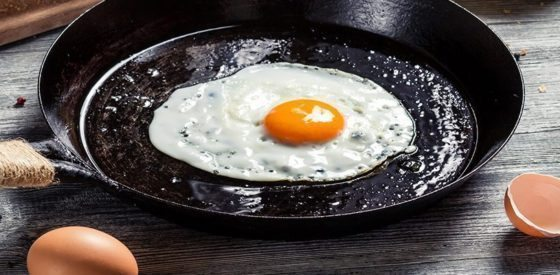 Eier in der Schwangerschaft 2