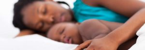 Schlaf in der Schwangerschaft - besser schlummern, bevor das Baby kommt 1