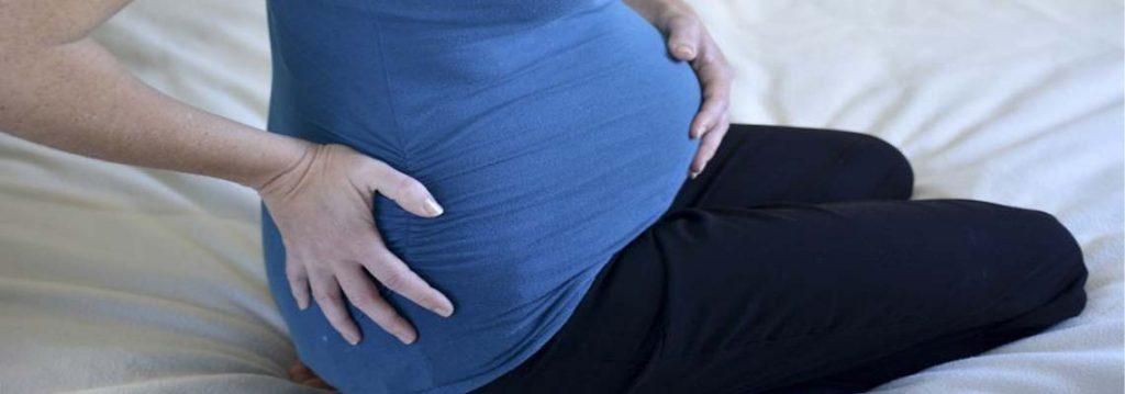 Sodbrennen in der Schwangerschaft: sieben Tipps