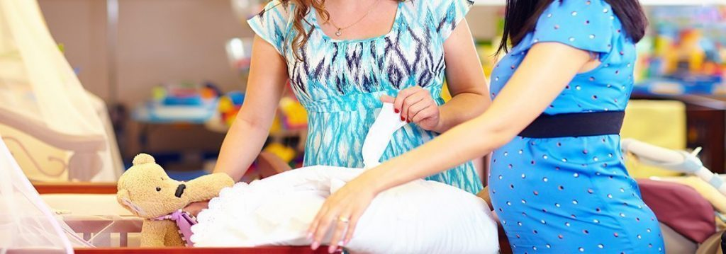 einkaufsliste f r das zweite trimester gesunde schwangerschaft. Black Bedroom Furniture Sets. Home Design Ideas