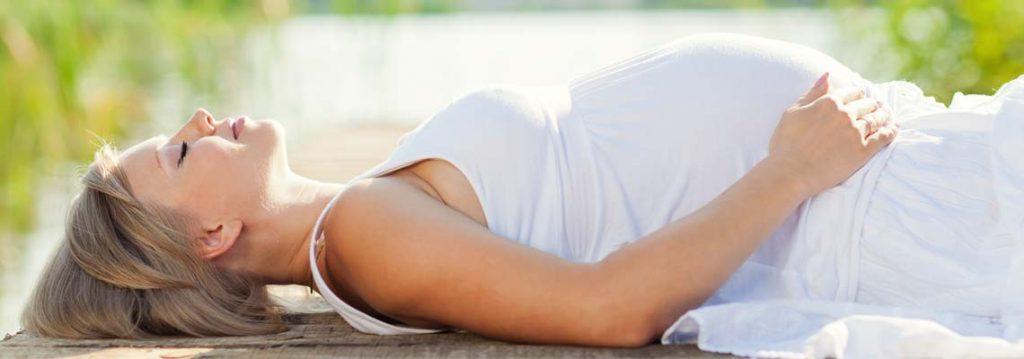 Präeklampsie und was jede Schwangere darüber wissen sollte