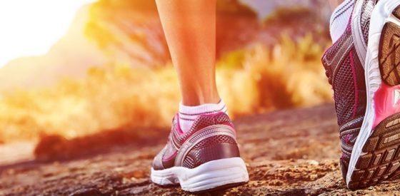 Ist Laufen während der Schwangerschaft sicher?