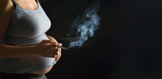 Smoking During Pregnancy – A Vice With Devastating Consequences 2