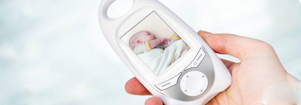 Baby-Monitore und ihre Gefahren: Eltern, aufgepasst!