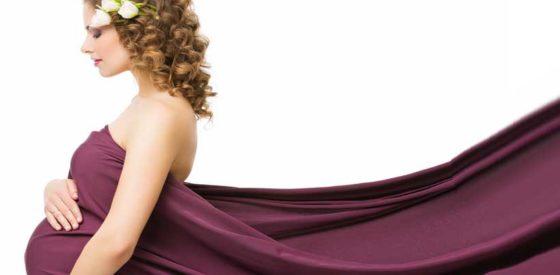 Haare färben während der Schwangerschaft: Tipps und Empfehlungen 1
