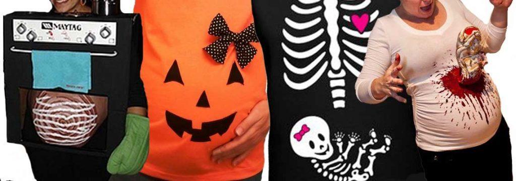 Pregnancy Centered Halloween Costumes 2