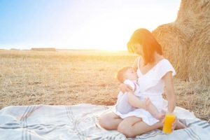Key Nutrients for Breastfeeding Health