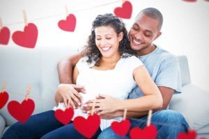 7 Valentine's Date Ideas for Parents-To-Be