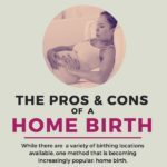 The Pros and Cons of Planning a Home Birth 1