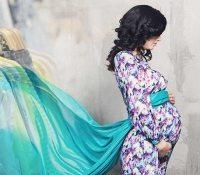 Modisch in der Schwangerschaft: Was Umstandskleidung können muss