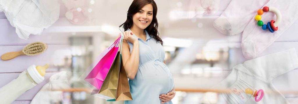 Basisausstattung für das Baby: So vermeiden Sie unnötige Einkäufe