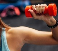 Benefits of Weight Lifting During Pregnancy 2