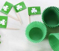 Healthy St. Patrick's Day Inspired Treats