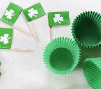 Healthy St. Patrick's Day Inspired Treats