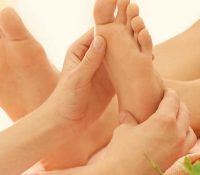 Reflexology for Treating Common Pregnancy Symptoms 1