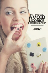 Why You Should Avoid Licorice During Your Pregnancy