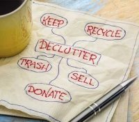 30-Day Decluttering Challenge: Nesting Like A Minimalist 1