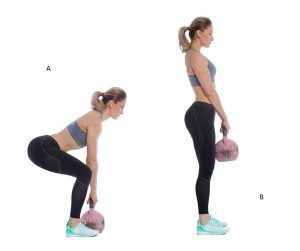 Strengthening Your Body for Pregnancy and Beyond
