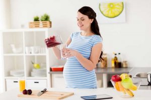 Breakfast While Pregnant: Starting Your Day Off Right 1