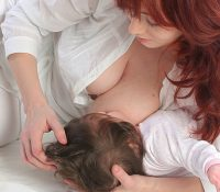 Helpful Breastfeeding Positions and Tips for New Moms