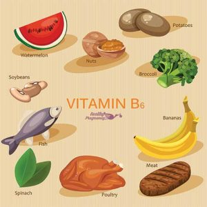 The Power of B Vitamins in Prenatal Nutrition 2