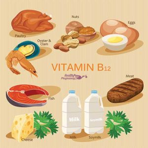 The Power of B Vitamins in Prenatal Nutrition 3