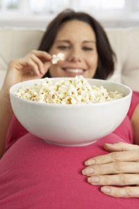 Healthy Alternatives for Unhealthy Pregnancy Cravings 2