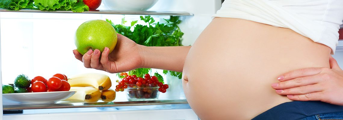 Healthy Alternatives for Unhealthy Pregnancy Cravings 4