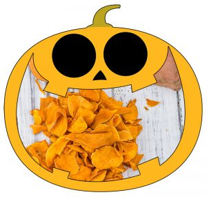 Healthy Options to Curb Your Trick-or-Treat Cravings  1