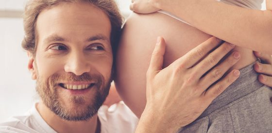 Male Hormonal Changes During Pregnancy 2