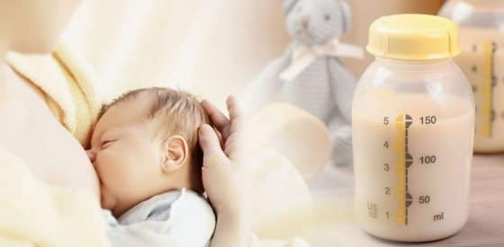 Melatonin, Breast Milk and Baby Health 1