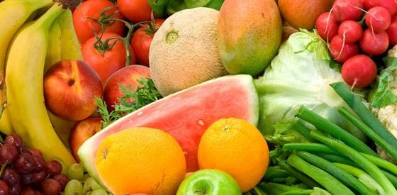 The Benefits of Fruits and Vegetables During Pregnancy 7
