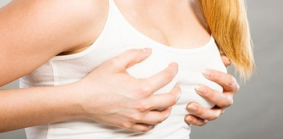 Tips for Relieving Breast Pain During Pregnancy 2