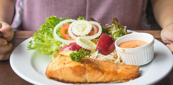 The Common Misconception of Eating Fish During Pregnancy 1